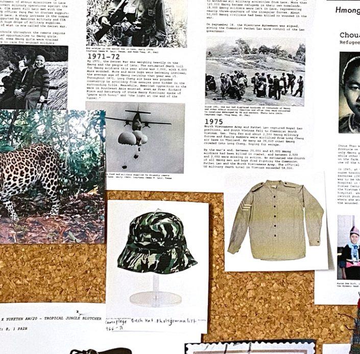 W'menswear Collection WM <3's YUKETEN 'TROPICAL JUNGLE BLUTCHERS'